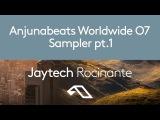 Jaytech - Rocinante