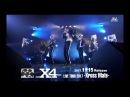 4 окт. 2017 г.LIVE DVD Blu-ray 「X4 LIVE TOUR 2017 -Xross Mate-」ダイジェスト(2017.11.15 Release)