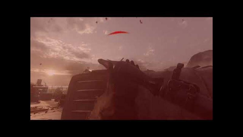 Call of Duty Modern Warfare Remastered 18 МАТ