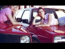 RED IS THE COLOR — Pin-up ladies cultstyle Golf MK2's — StreetLegends.pl