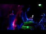 Zion Train live at Dub Mission - Part 2