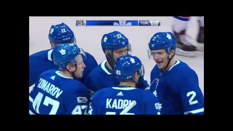 Никита Зайцев 1 гол. Сезон 2017-18. Nikita Zaitsev 1th goal.