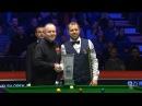 John Higgins v Barry Hawkins Final Welsh Open 2018 Session 1