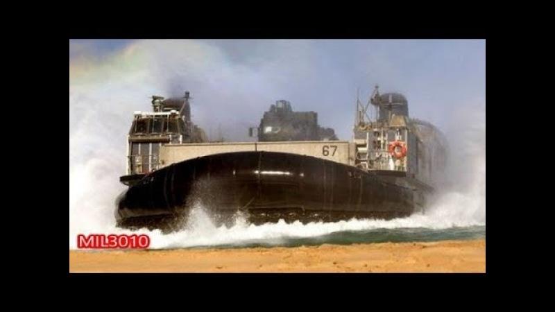 🔥 Морская пехота США в Израиле на учениях Можжевеловая кобра 2018