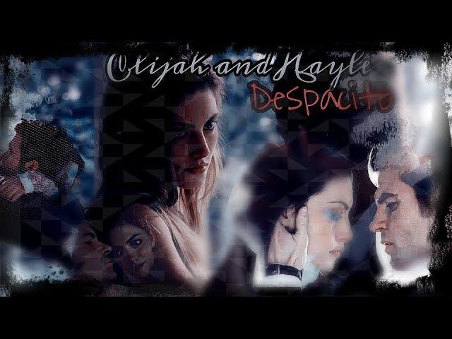 Elijah and Hayley - Despacito