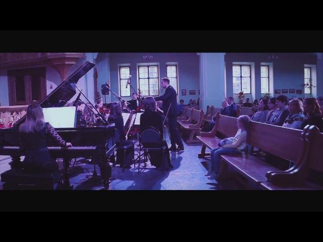 Non Stop Orchestra - Requiem for a dream OST