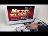 The plug &amp play 800+ game Retro Arcade Stick - Pandora's Box 4S REVIEW