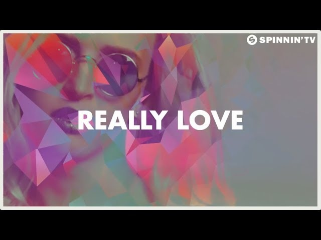 Joe Stone vs Cr3on - Is It Really Love (Official Lyric Video)