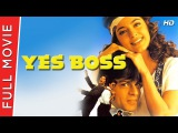 Yes Boss  Full Hindi Movie  Shahrukh Khan, Juhi Chawla  Full HD 1080p