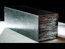 Производство прозрачного бетона аллюмикона,ноу хау как бизнес идея