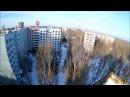 Prypeć blok mieszkalny Stalingradu 2