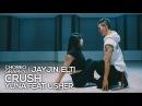 Yuna Crush Live Sound JayJin eLTi choreography