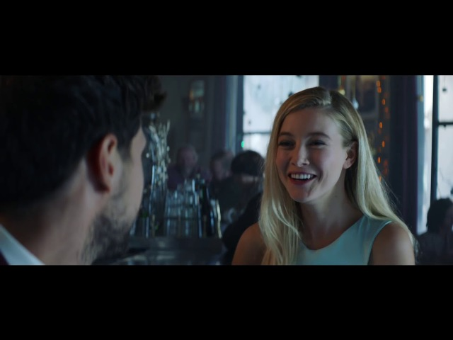 Danielle - lands for Spanish Christmas Lottery 2017 commercial ad