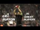 Gianluigi Buffon - Saves against Great Players - 1080p HD