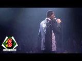 Africando - Gouye Gui (feat. Medoune Diallo) Zenith Live