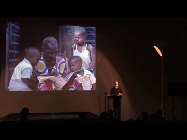 Lecture — T.J. Demos The Politics and Aesthetics of Migration in Contemporary Art