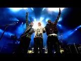 Linkin Park feat. Jay-Z - Jigga WhatFaint (Road to Revolution 2008) HD