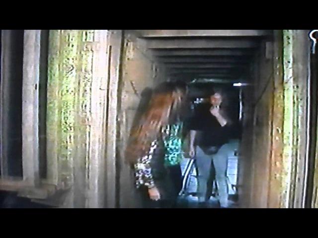Kreator - Rare Interview Renewal U.S. Tour Report 1993 part 1