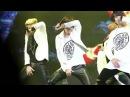 BTS dance . Ламбада