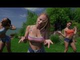 D.R.A.M. (feat. Lil Yachty) - BROCCOLI  TWERK   choreo by FRAULES feat. Maru &amp Sofa (Fraules team)
