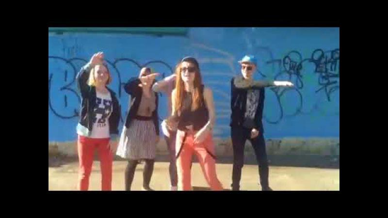 MC Greb Larina Mayer Yana Huyana - Первомайка (Feat. Ilya Link)