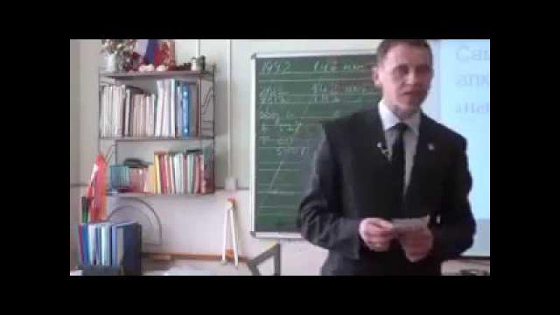Послание жидов Иванам. Удалённое видео - жидовский страйк