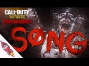 Call of Duty WW2 Nazi Zombies Rap Song | My Death | Rockit Gaming