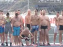 Plivanje za casni krst Prijepolje 2018.