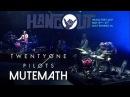 Twenty one pilots MuteMath: Hangout Festival 2017 (Live) - Tear In My Heart Lane Boy