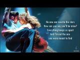 Zac Efron, Zendaya - Rewrite The Stars LYRICS (from The Greatest Showman)