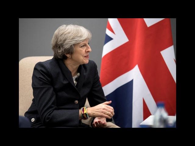 ✔ В Британии поняли промах с ультиматумом к России: Мей просчиталась