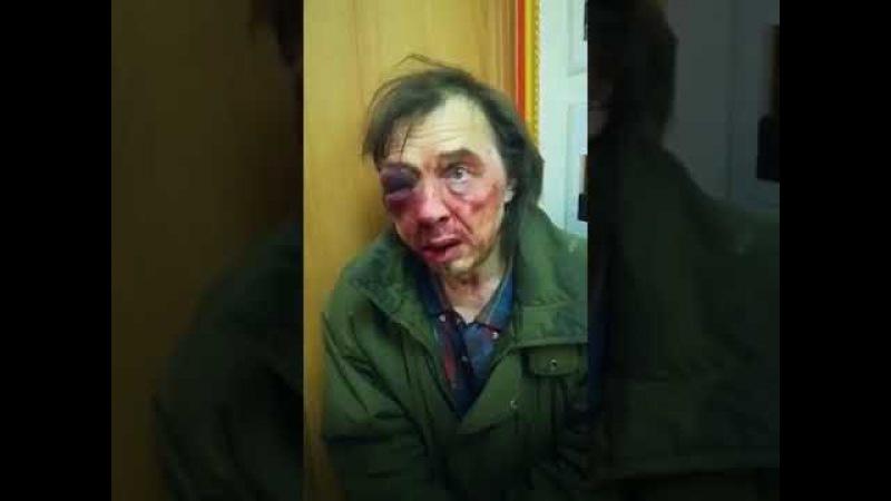 Жителя Львовки избили из-за подозрений в педофилии.