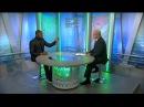 Оливер Мукенди в эфире передачи Национальный вопрос и ответ