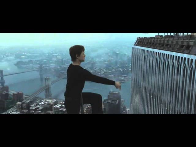 The Walk - Scene with Beethoven - Fur Elise song