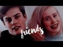Noora chris - friends