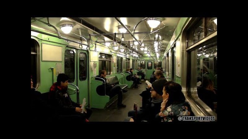 M3-as metró, Budapest (Kálvin tér - Lehel tér)