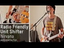 Radio Friendly Unit Shifter cover - Nirvana 2015