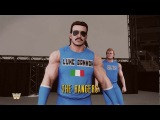 Wrestling Universe Modernike -