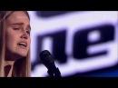 МУРАШКИ ПО КОЖЕ ОТ ЕЕ ГОЛОСА!! Сильное исполнение песни для подростка - Голос Дети - Сезон 5