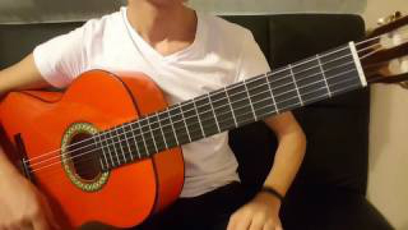 Pharaon Gipsy kings Tutorial 1 - Rumba Flamenca - Nuevo Flamenco
