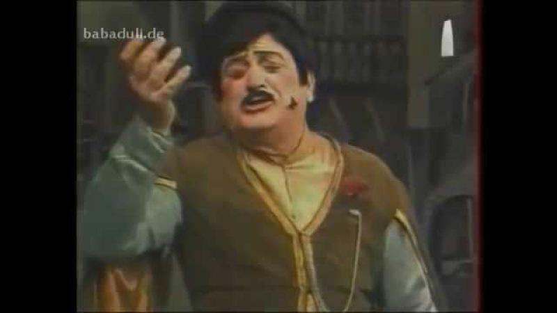 რამაზ ჩხიკვაძე გია ყანჩელის ხანუმა Ramaz Chkhikvadze Giya K