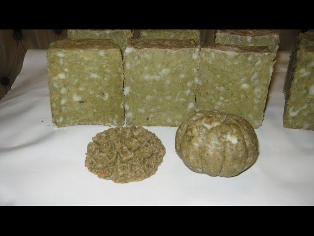 Мастер - класс. Шампуниевое мыло. Пошаговый рецепт. greenlist.com.ua