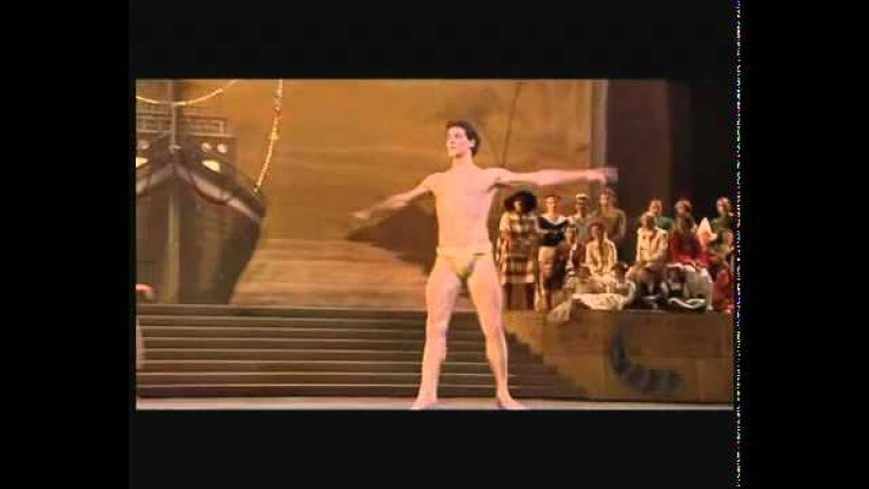 Roberto Bolle - Excelsior