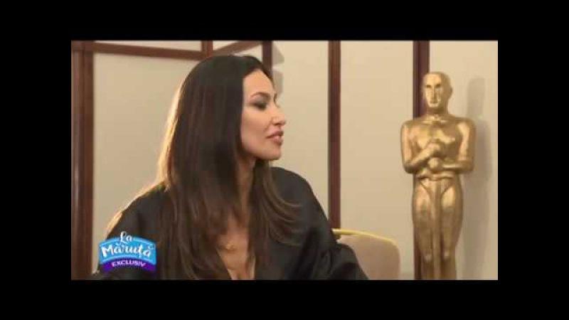 Madalina Ghenea, interviu de 10 despre cariera si copil