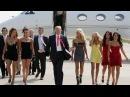 Шоу Кандидат Д.Трампа сезон 1 серия 14 - ФИНАЛ русский перевод