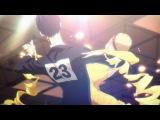 I LOVE DANCING - Ballroom e Youkoso AMV OP