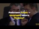 За что платят премии топ-менеджерам (и по совместительству олигархи) «Газпрома» и «Роснефти»?((