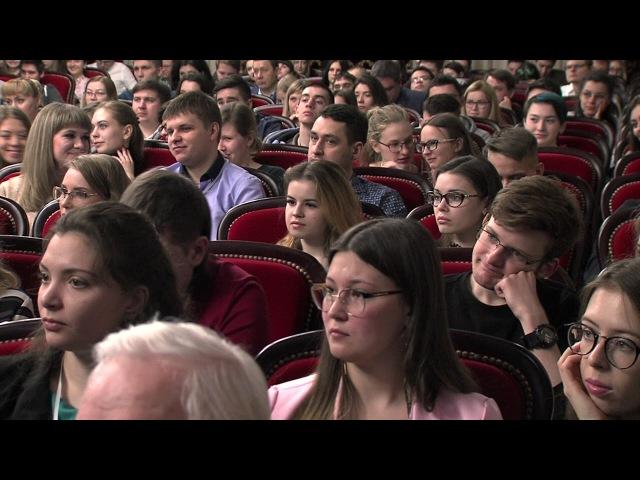 Митрополит Никодим приветствовал участников Академических чтений открывшихся в Челябинске