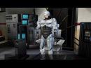 РобоКоп - RoboCop - прохождение - миссия 2 - Городская свалка
