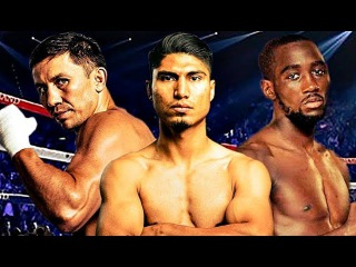 Top 10 Undefeated Fighters In 2018